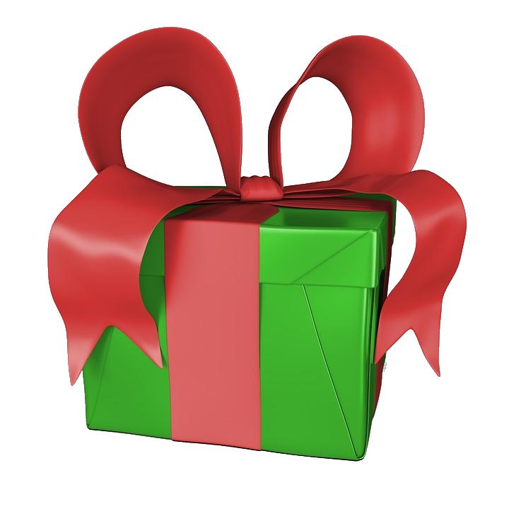 Geschenkideen grun